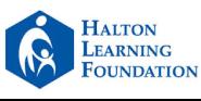 HaltonLearning
