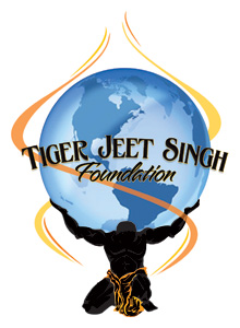 about tiger jeet singh foundation